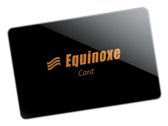 Equinoxe Club-Card
